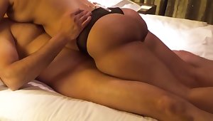Indian Aunty Gets Fucked 2